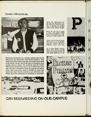 Page 10, 1970 Edition, Pacific High School - Pacificana Yearbook (San Bernardino, CA) online yearbook collection