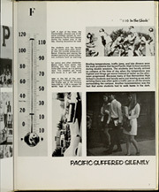 Page 11, 1970 Edition, Pacific High School - Pacificana Yearbook (San Bernardino, CA) online yearbook collection