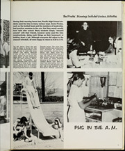 Page 13, 1970 Edition, Pacific High School - Pacificana Yearbook (San Bernardino, CA) online yearbook collection