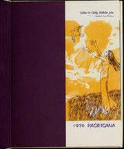 Page 3, 1970 Edition, Pacific High School - Pacificana Yearbook (San Bernardino, CA) online yearbook collection