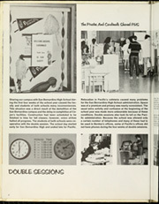 Page 8, 1970 Edition, Pacific High School - Pacificana Yearbook (San Bernardino, CA) online yearbook collection