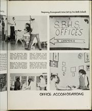 Page 9, 1970 Edition, Pacific High School - Pacificana Yearbook (San Bernardino, CA) online yearbook collection