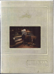 1978 Edition, Pacific High School - Pacificana Yearbook (San Bernardino, CA)
