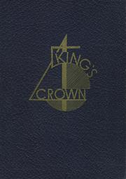 Rufus King High School - Kings Crown Yearbook (Milwaukee, WI) online yearbook collection, 1945 Edition, Page 1