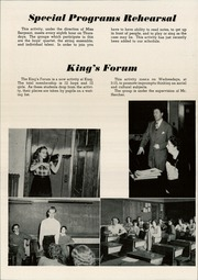 Page 74, 1947 Edition, Rufus King High School - Kings Crown Yearbook (Milwaukee, WI) online yearbook collection