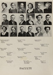 Page 10, 1948 Edition, Rufus King High School - Kings Crown Yearbook (Milwaukee, WI) online yearbook collection