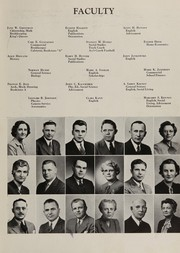 Page 11, 1948 Edition, Rufus King High School - Kings Crown Yearbook (Milwaukee, WI) online yearbook collection