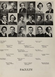 Page 12, 1948 Edition, Rufus King High School - Kings Crown Yearbook (Milwaukee, WI) online yearbook collection
