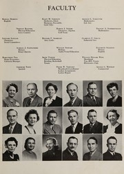 Page 13, 1948 Edition, Rufus King High School - Kings Crown Yearbook (Milwaukee, WI) online yearbook collection