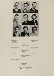 Page 14, 1948 Edition, Rufus King High School - Kings Crown Yearbook (Milwaukee, WI) online yearbook collection