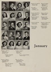 Page 16, 1948 Edition, Rufus King High School - Kings Crown Yearbook (Milwaukee, WI) online yearbook collection