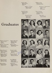 Page 17, 1948 Edition, Rufus King High School - Kings Crown Yearbook (Milwaukee, WI) online yearbook collection