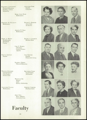 Page 17, 1952 Edition, Rufus King High School - Kings Crown Yearbook (Milwaukee, WI) online yearbook collection