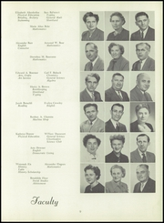 Page 13, 1953 Edition, Rufus King High School - Kings Crown Yearbook (Milwaukee, WI) online yearbook collection