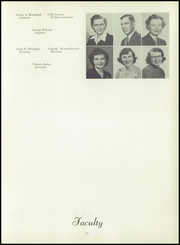 Page 17, 1953 Edition, Rufus King High School - Kings Crown Yearbook (Milwaukee, WI) online yearbook collection