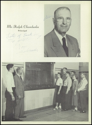 Page 9, 1953 Edition, Rufus King High School - Kings Crown Yearbook (Milwaukee, WI) online yearbook collection