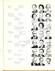 Page 17, 1963 Edition, Rufus King High School - Kings Crown Yearbook (Milwaukee, WI) online yearbook collection