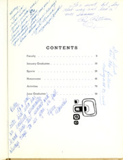 Page 9, 1963 Edition, Rufus King High School - Kings Crown Yearbook (Milwaukee, WI) online yearbook collection