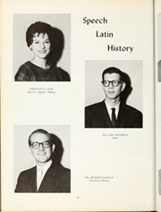 Page 14, 1963 Edition, St Thomas High School - Shamrock Yearbook (Ann Arbor, MI) online yearbook collection