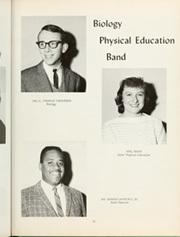 Page 15, 1963 Edition, St Thomas High School - Shamrock Yearbook (Ann Arbor, MI) online yearbook collection