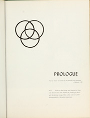 Page 5, 1963 Edition, St Thomas High School - Shamrock Yearbook (Ann Arbor, MI) online yearbook collection