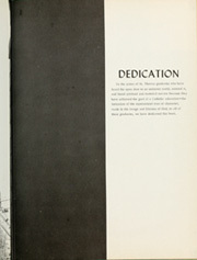 Page 9, 1963 Edition, St Thomas High School - Shamrock Yearbook (Ann Arbor, MI) online yearbook collection
