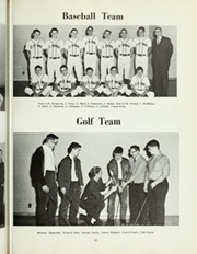 St Thomas High School - Shamrock Yearbook (Ann Arbor, MI) online yearbook collection, 1964 Edition, Page 63