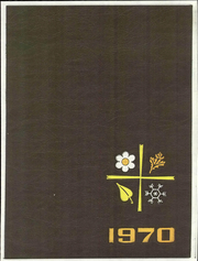 1970 Edition, St Thomas High School - Shamrock Yearbook (Ann Arbor, MI)