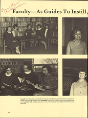 Page 14, 1970 Edition, St Thomas High School - Shamrock Yearbook (Ann Arbor, MI) online yearbook collection