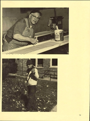 Page 17, 1970 Edition, St Thomas High School - Shamrock Yearbook (Ann Arbor, MI) online yearbook collection