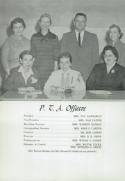 Page 16, 1959 Edition, Kimball High School - Excalibur Yearbook (Dallas, TX) online yearbook collection