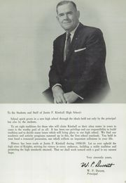 Page 17, 1959 Edition, Kimball High School - Excalibur Yearbook (Dallas, TX) online yearbook collection