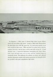 Page 6, 1959 Edition, Kimball High School - Excalibur Yearbook (Dallas, TX) online yearbook collection