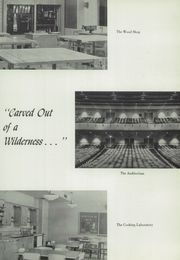 Page 7, 1959 Edition, Kimball High School - Excalibur Yearbook (Dallas, TX) online yearbook collection