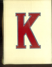 Page 1, 1960 Edition, Kimball High School - Excalibur Yearbook (Dallas, TX) online yearbook collection