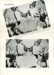 Page 10, 1960 Edition, Kimball High School - Excalibur Yearbook (Dallas, TX) online yearbook collection