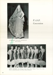Page 14, 1960 Edition, Kimball High School - Excalibur Yearbook (Dallas, TX) online yearbook collection