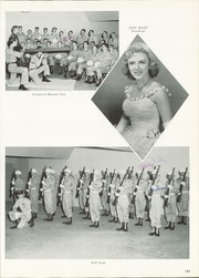 Page 201, 1960 Edition, Kimball High School - Excalibur Yearbook (Dallas, TX) online yearbook collection