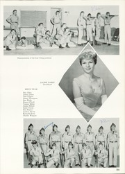 Page 205, 1960 Edition, Kimball High School - Excalibur Yearbook (Dallas, TX) online yearbook collection