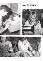 Page 15, 1970 Edition, Kimball High School - Excalibur Yearbook (Dallas, TX) online yearbook collection