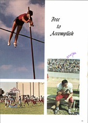 Page 17, 1970 Edition, Kimball High School - Excalibur Yearbook (Dallas, TX) online yearbook collection