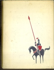 1972 Edition, Kimball High School - Excalibur Yearbook (Dallas, TX)