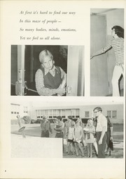 Page 12, 1972 Edition, Kimball High School - Excalibur Yearbook (Dallas, TX) online yearbook collection