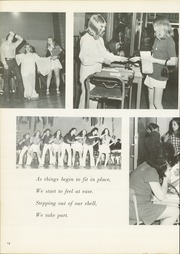 Page 16, 1972 Edition, Kimball High School - Excalibur Yearbook (Dallas, TX) online yearbook collection