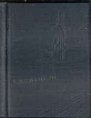 1973 Edition, Kimball High School - Excalibur Yearbook (Dallas, TX)