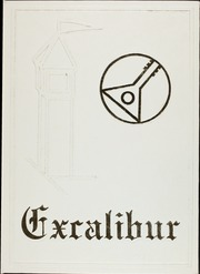 1975 Edition, Kimball High School - Excalibur Yearbook (Dallas, TX)