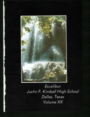Page 5, 1978 Edition, Kimball High School - Excalibur Yearbook (Dallas, TX) online yearbook collection