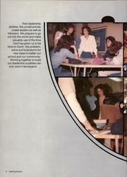 Page 12, 1980 Edition, Kimball High School - Excalibur Yearbook (Dallas, TX) online yearbook collection
