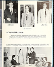 Page 13, 1961 Edition, Ramona High School - Aries Yearbook (Riverside, CA) online yearbook collection
