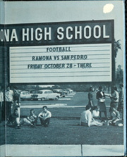 Page 3, 1961 Edition, Ramona High School - Aries Yearbook (Riverside, CA) online yearbook collection